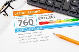 credit score effects insurance premiums